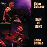 RAIN OF LIGHT