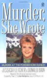 Murder, She Wrote: Murder at the Powderhorn Ranch