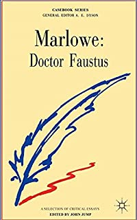 Proposal Essay Topics List Marlowe Doctor Faustus Casebooks Series Teaching Essay Writing To High School Students also Interesting Persuasive Essay Topics For High School Students Buy Doctor Faustus By Christopher Marlowe Macmillan Master Guides  Good Persuasive Essay Topics For High School
