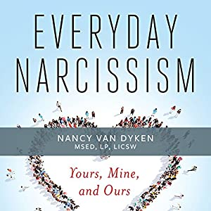 Everyday Narcissism Audiobook