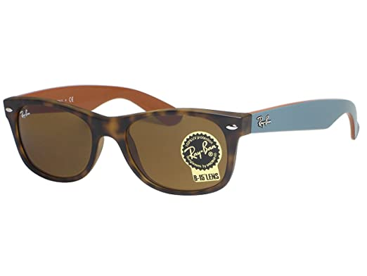 6e7e28e8a8a47 Image Unavailable. Image not available for. Color  Ray Ban RB2132 New  Wayfarer 6179 ...
