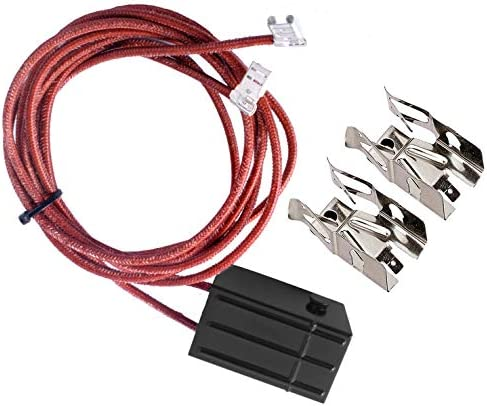 Surface Burner Junction Box Cable Kit For GE Electric Stove Parts Accessories