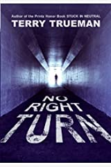 No Right Turn Kindle Edition