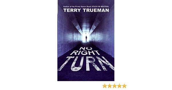No right turn ebook terry trueman amazon kindle store fandeluxe Epub
