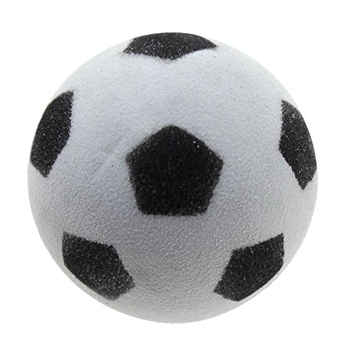 Cartoon Football Style EVA Car Antenna Topper Aerial Topper Antenna Ball Truck SUV Pen Decoration