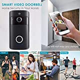 Video Doorbell, Doorbell Camera HD 720P WiFi