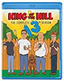 King of the Hill: The Complete 13th Season [Blu-ray] [Import]