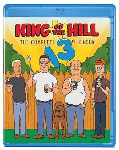King of the Hill - Season 13 [Blu-ray]