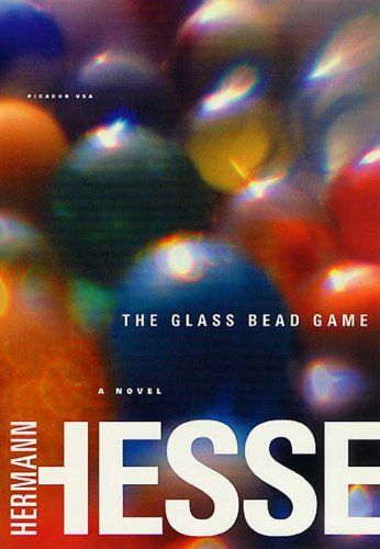 The Glass Bead Game: (Magister Ludi) A -