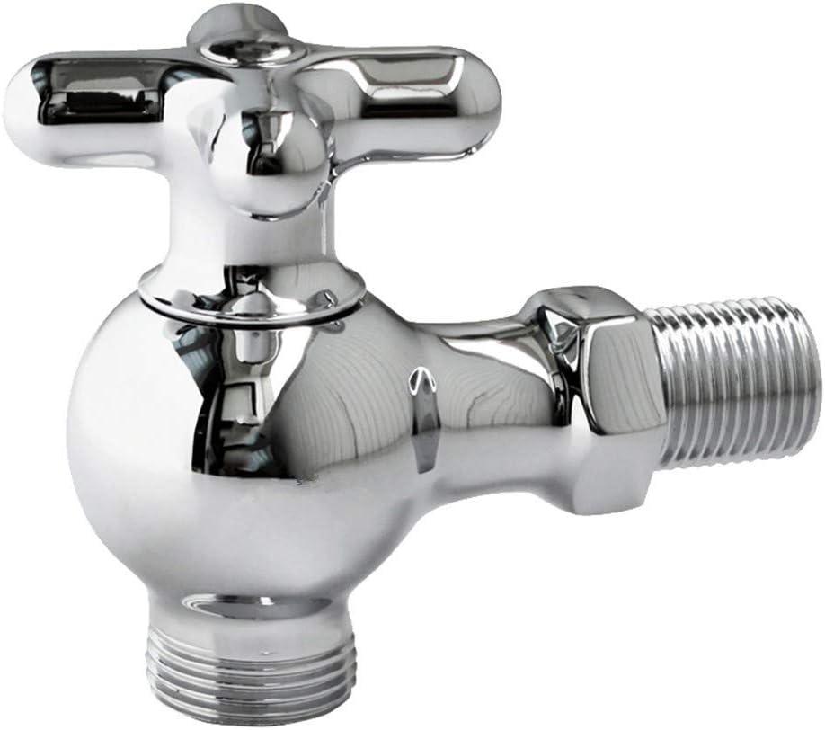 Cucsaist Lavadora Grifo Cuarto de baño Lavadora Grifo 6 Puntos de ...