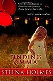 Finding Emma, Steena Holmes, 0987856863