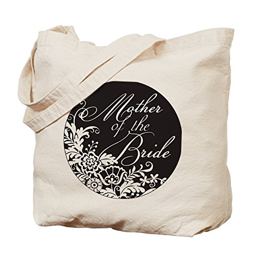 Of Floral Tote Cafepress Elegant The Mother Bride Bag By wAxnqPtH