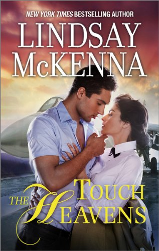 Touch The Heavens By McKenna Lindsay