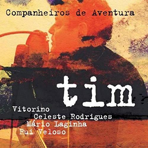 O Amor (Sem Se Saber Bem Porquê) [feat. Celeste - Celeste Tim