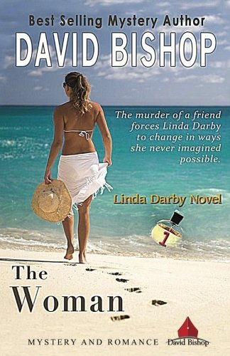 The Woman (Linda Darby Mystery) (Volume 1)