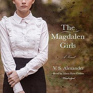 The Magdalen Girls Audiobook