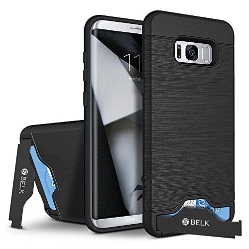 Shockproof Brushed Protective Defender Kickstand product image