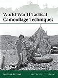 World War II Tactical Camouflage Techniques (Elite)
