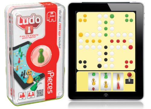 Ipieces Ludo Ipad Game (Best Jigsaw Puzzle App For Mac)