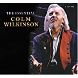The Essential Colm Wilkinson