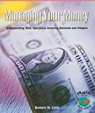 Managing Your Money, Barbara M. Linde, 1404260919