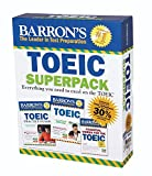 Barron's TOEIC Superpack, 2nd Edition