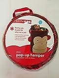 Zoo Pop Up Hamper Monkey