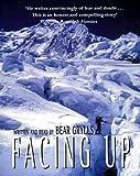 Facing Up (Audio Bk)