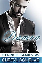Damon (Starkis Family #2)
