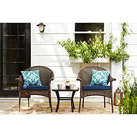 Peachy Amazon Com Garden Treasures Valleydale 20 87 In W X 20 87 Pdpeps Interior Chair Design Pdpepsorg