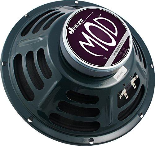 Jensen MOD10 50 Watt Guitar Speaker product image