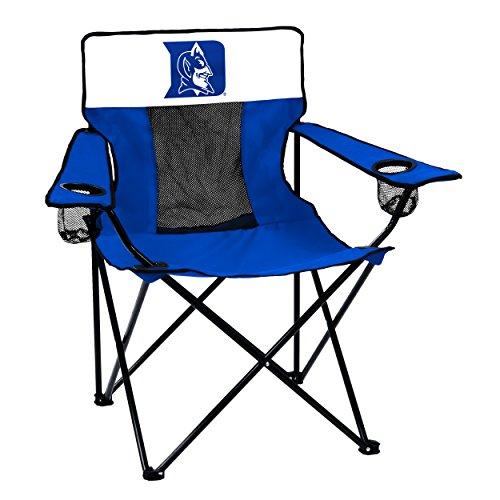 NCAA Duke Blue Devils Elite Chair, Adult, Blue - Duke Blue Devils Bag