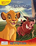 img - for Disney Lion King My Busy Books book / textbook / text book
