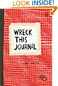#10: Wreck This Journal (Red) Expanded Ed.
