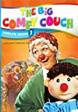 The Big Comfy Couch - The Complete Seventh Season - 3 DVD Set with Bonus Disc (Amazon.com Exclusive)
