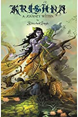 KRISHNA: A Journey Within Paperback