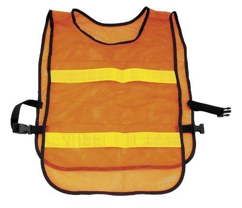 Covermax Reflector Safety Vest Orange One Size