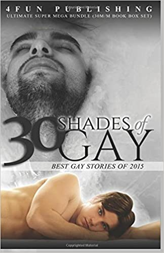 30 Shades of Gay: Best Gay Stories of 2015: Just Plain Bob ...