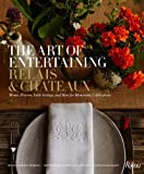 For all seasons and all occasions, a comprehensive entertaining book that provides the best ideas from such acclaimed establishments in North America as Blackberry Farm and Meadowood. The Art of Entertaining presents seventeen seasonal partie...