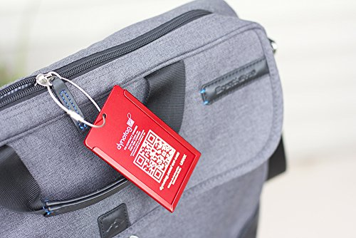 TOP 10 Best Smart Luggage Tracker Devices Reviews 2018-2019 - Magazine cover