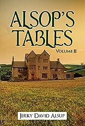 Alsop's Tables: Volume II: (Alsop, Alsup, Alsip, Allsop, Alsep, Allsup, Alsopp, Allsopp, Alsept, etc.)
