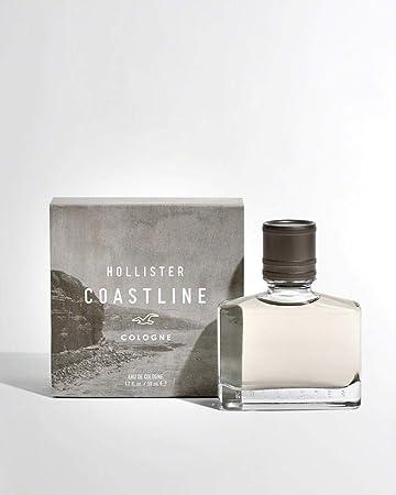 Hollister COASTLINE 1.7 ounce Cologne