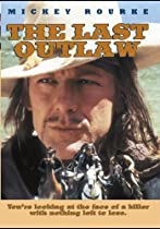 Last Outlaw, The  Directed by Geoff Murphy