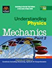 Understanding Physics Mechanics for IIT JEE (Part - 2) Ist Edition price comparison at Flipkart, Amazon, Crossword, Uread, Bookadda, Landmark, Homeshop18
