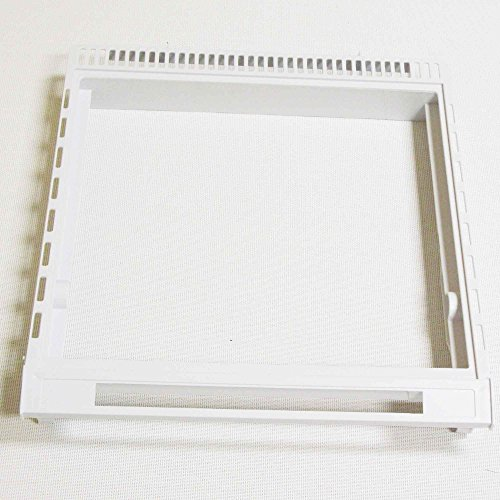 (FRIGIDAIRE 218147701 Series Crisper Cover Frame, Fridge)