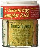Wabash Valley Farms Popcorn Seasoning - 4 Flavours