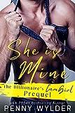 She is Mine: Prequel to The Billionaire's CamGirl
