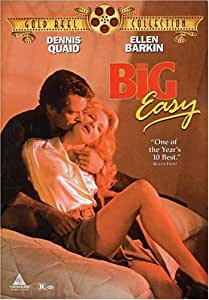 The Big Easy (Widescreen) [Import]