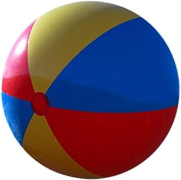WYJHNL Pelota De Playa Inflable Gigante 3.2-6.5 Pies Pelota De ...