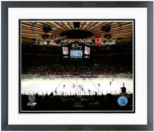 NHL New York Rangers Madison Square Garden Photo 12.5